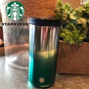 Starbucks Travel Tumbler